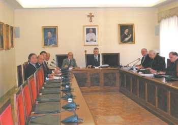 Medical Board of the Congregation of Causes of Saints