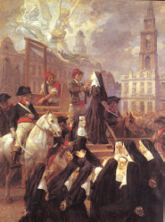 Blessed Martyrs of Valenciennes