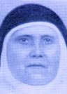 Hermana Josefa María de la Asunción
