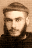 El diácono Enrique de Almazora