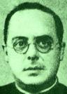 El padre Agrícola Rodríguez