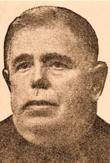 El padre José Almunia.