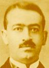 Antonio Pérez Larios